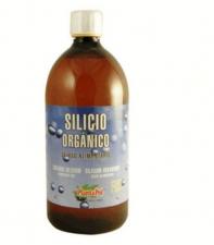 Silicio Org. Biodisponible+Colageno Marino 1Litro - Plantapol