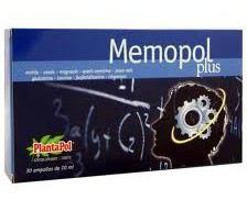 Memopol Plus 30Amp.