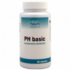 Ph Basic 60 Cap.  - Plantapol