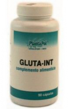 Gluta Int 750 90 Cap.