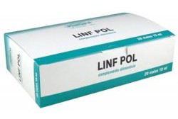 Linf Pol 20Amp. - Plantapol