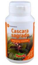 Cascara Sagrada 60 Comp. - Plantapol