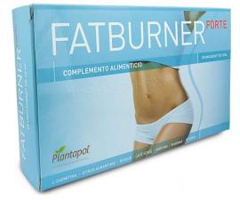Fatburner Forte 20Amp. - Plantapol