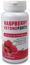 Ketone Raspberry Forte 600 60 Cap.  - Plantapol