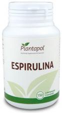 Plantapol Espirulina 150 Comp.