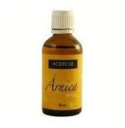 Aceite De Arnica 50 Ml. - Plantapol