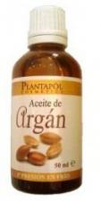 Aceite De Argan 50 Ml. - Plantapol