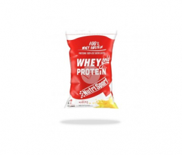 Nutrisportwhey Protein Gold Platano 500 Grnutrisport - Farmacia Ribera