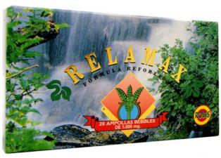 Relamax 20Amp - Robis