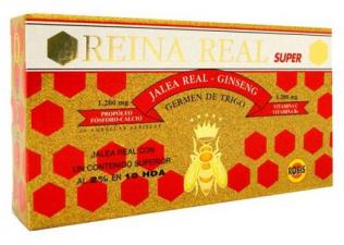 Reina Real Super 20Amp - Robis