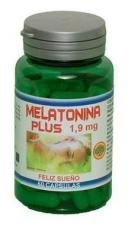 Melatonina Plus 60 Caps. - Robis