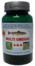 Multi Omega 3-6-9 60 Cap.