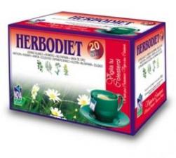 Herbodiet Inf. Vigila Tu Colesterol 20 Filtros - Novadiet