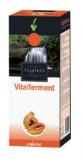 Vitalferment (Papaya Fermentada) 250 Ml. - Novadiet