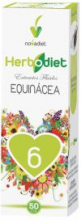 Herbodiet Ext.Fluido Echinacea 50 Ml. - Novadiet