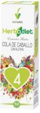 Herbodiet Ext.Fluido Cola De Caballo 50 Ml. - Novadiet