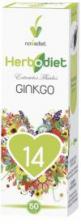Herbodiet Ext.Fluido Ginkgo Biloba 50 Ml.