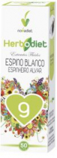 Herbodiet Ext.Fluido Espino Blanco 50 Ml. - Novadiet