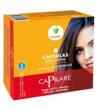 Capilare Anticaida Del Cabello 60 Cap.  - Novadiet