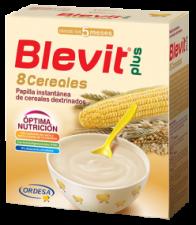 Blevit Plus 8 Cereales 1000 Gr.