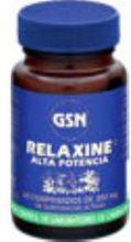 GSN Relaxine Premium 60 Comprimidos 550 Mg.