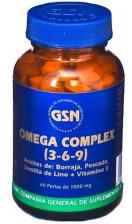 Omega Complex 3 6 9 60Perlas