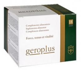 Geroplus 18Monodosis** - Bioserum