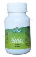 Aloe (Aloelax) 60 Comp. - Sotya