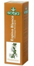 Extracto Espino Blanco 50 Ml. - Sotya