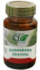 CFN Guanaba (Graviola) 60 Cápsulas