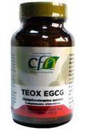 Teox Egcg 60 Cap.  - Cfn