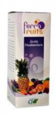 Ferro Fruits Jarabe 500 Ml. - Cfn