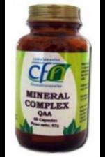 Mineral Complex 60 Comp. - Cfn