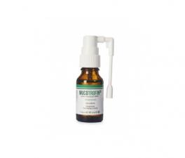 Mucotrofin Aceite Ozonizado 15 Ml - Farmacia Ribera