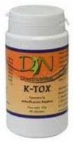 K-Tox 60 Cap.  - Varios