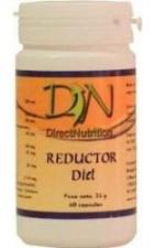 Reductor Diet 60 Cap.  - Varios