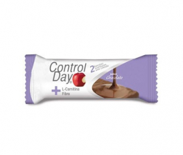 Control Diet Barrita Sabor Chocolate - Farmacia Ribera