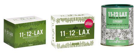 11-12 Lax Bote 70Gr Sta.Flora - Dimefar