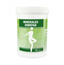 Minerales Dimefar 500 Cap.  - Dimefar