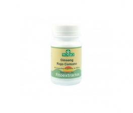 Ghf Ginseng Rojo Coreano 500 Mg 60 Cápsulas - Farmacia Ribera