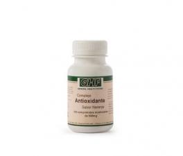 Ghf Antioxidante C,E Selenio - Farmacia Ribera