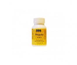 Ghf Propolis 100 Comprimidos Masticables - Farmacia Ribera