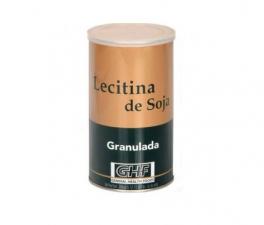 Ghf Lecitina De Soja Bote 450 Gr - Farmacia Ribera