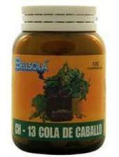 Ch13 Cola Caballo 100 Comp - Bellsola