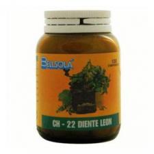 Ch22 Diente Leon 100 Comp - Bellsola