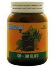 Ch38 Olivo 100 Comp - Bellsola