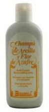 Champu Arcilla Azufre Gr.Cs.250Ml