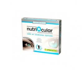 Pinisan Nutriocular, 30 Cápsulas. - Farmacia Ribera