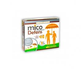 Pinisan Micodefens, 30 Cápsulas - Farmacia Ribera