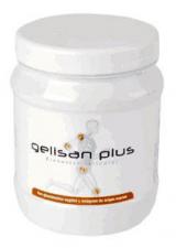 Gelisan Plus (Colageno Hidrolizado) 600 Gr. - Varios